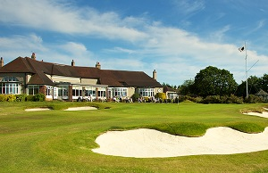 Moortown Golf Club