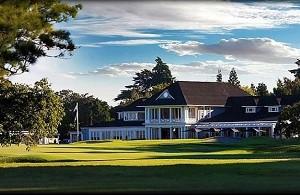Royal Auckland and Grange Golf Club