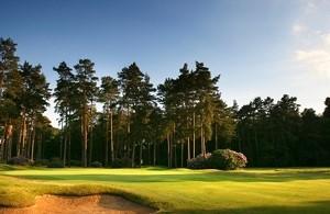 West Hill Golf Club