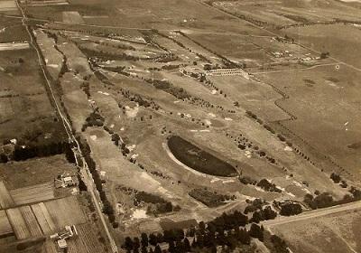 1932 Aerial